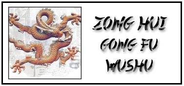 Zong Hui Gong Fu Wushu